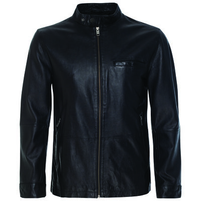 Royce Men's Leather Jacket