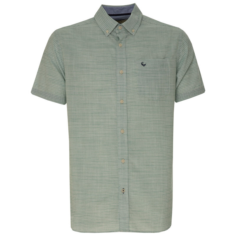 Cruz Men's Regular Fit Shirt -  green