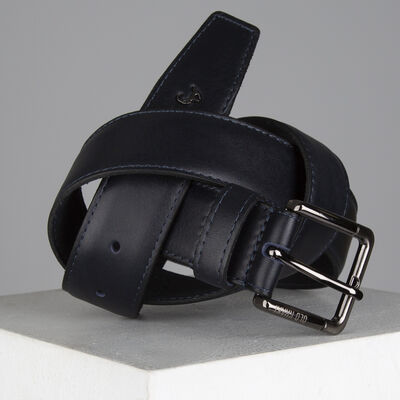 Cason Formal Leather Belt