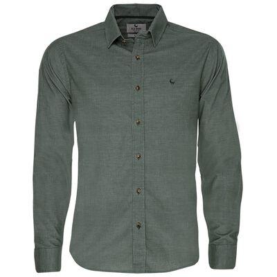 Travis Slim Fit Shirt
