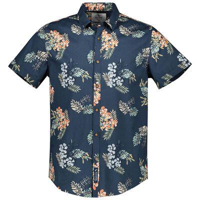 Musa Men's Slim Fit Shirt