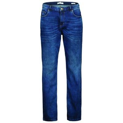 Jordy 10 Men's Regular Straight Leg Denims
