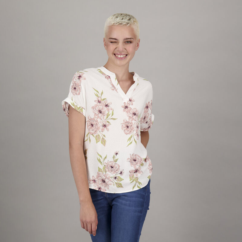 Women's Willow Blouse -  c99