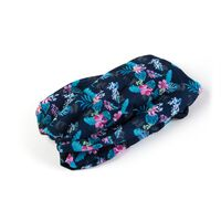 Tropical Multi-Scarf -  navy-assorted