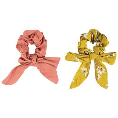 Desere 2-Pack Scrunchie Hair Ties