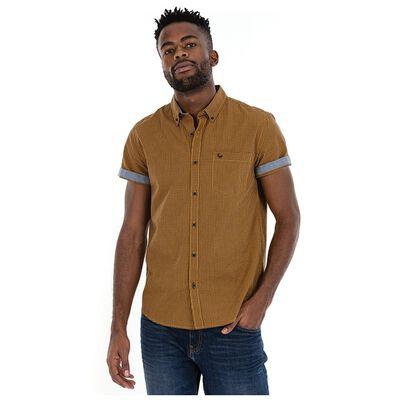 Cam Men's Slim Fit Shirt