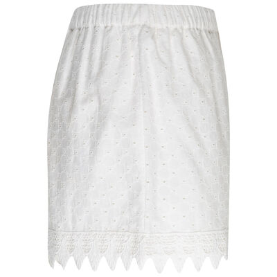 Mahra Lace Shorts