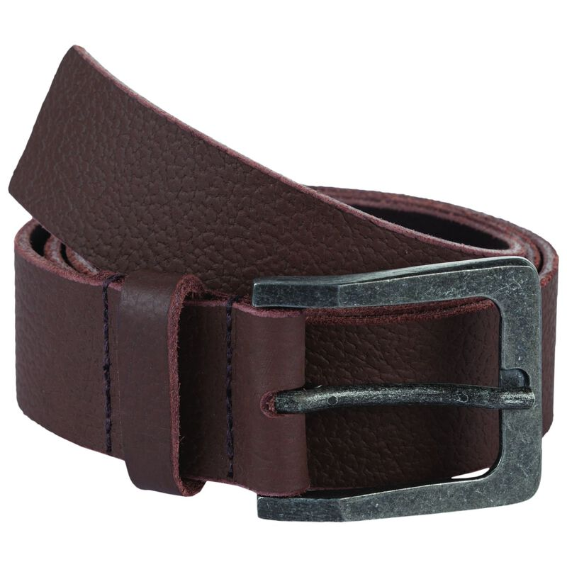 Old Khaki Men's Bennett Belt -  brown-brown