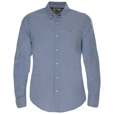 Hunter Men's Slim Fit Shirt