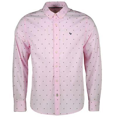Rodger Men's Slim Fit Shirt