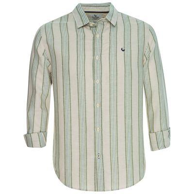 Bale Men's Slim Fit Shirt