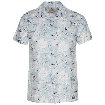 Simeon Men's Slim Fit Shirt