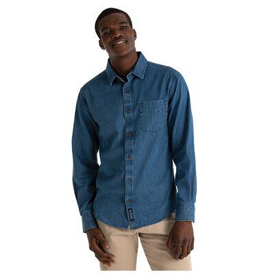 Ash Men's Slim Fit Shirt