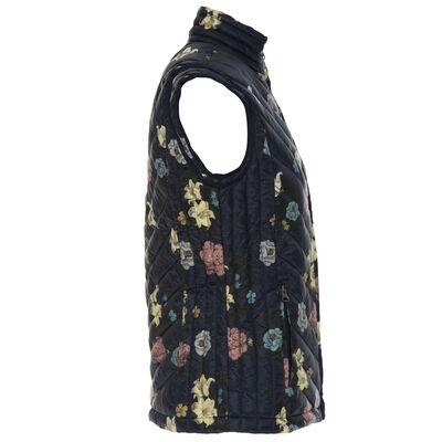 Elena Women's Sleeveless Puffer Jacket