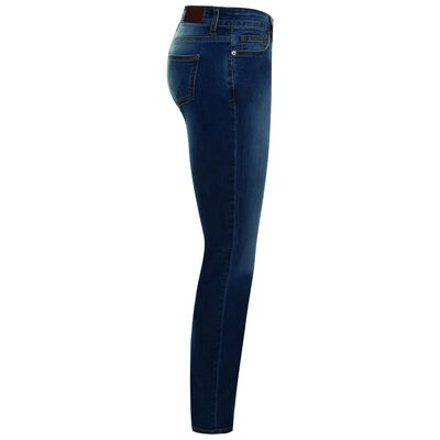Brooklyn Women's Straight Leg Denim