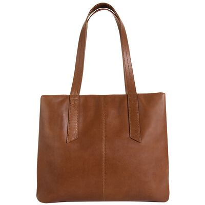 Ara Leather Shopper