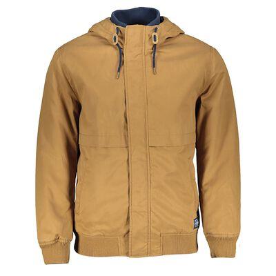 Old Khaki Men's Sandler Bomber Jacket