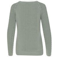 Monroe Women's Pullover -  sage