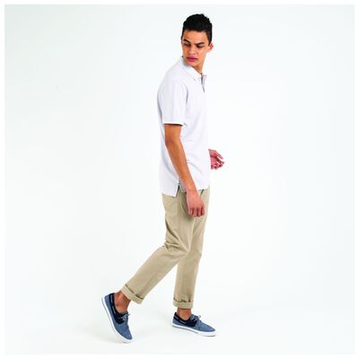 Old Khaki Men's Jared Narrow Straight Chinos