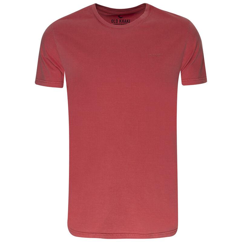 Rosco T-Shirt -  coral