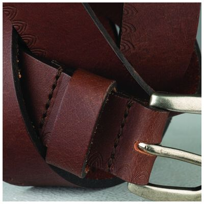 Maylee Embossed Detail Belt
