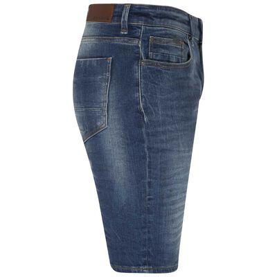 Siya Denim Shorts