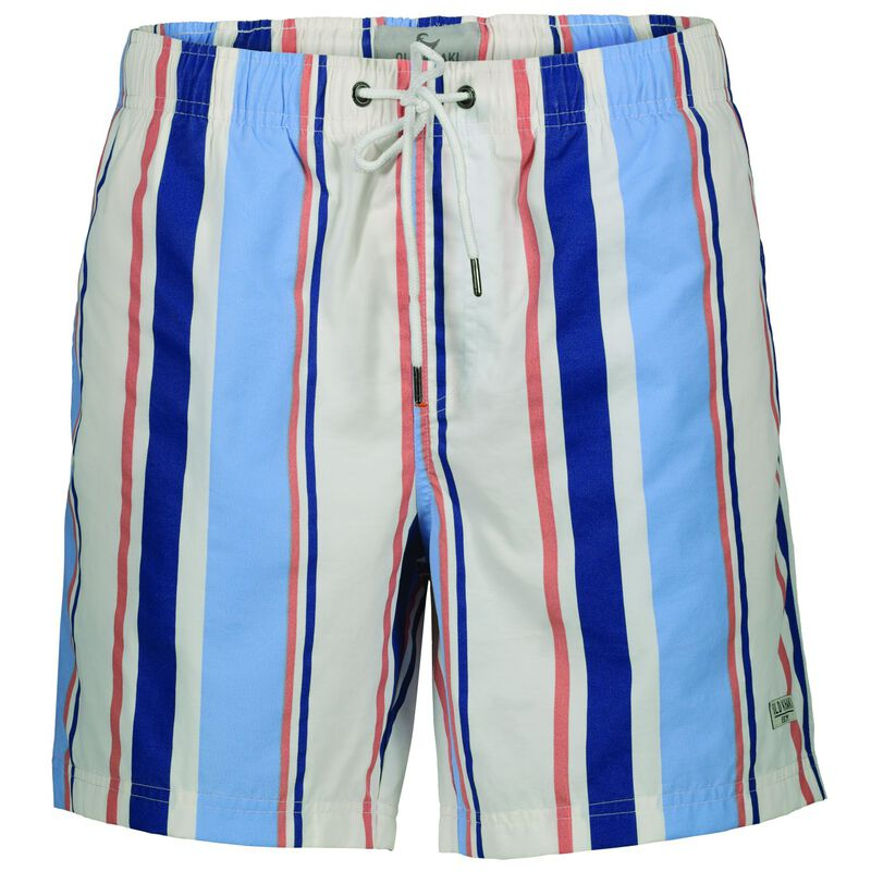 Colby Men's Shorts -  stone-blue