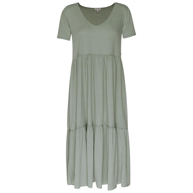 Julia Dress -  green