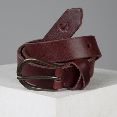 Karlee Loop Detail Belt
