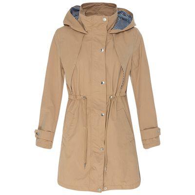 Kelsey Women's Parker Jacket