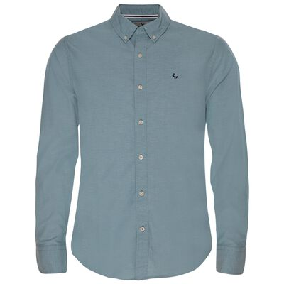 Old Khaki Men's Hunter Regular Fit Shirt