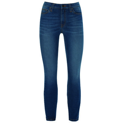 Poppi Women's Power Curvy Skinny Denim