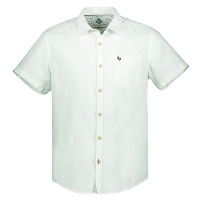 Gabe Men's Slim Fit Shirt