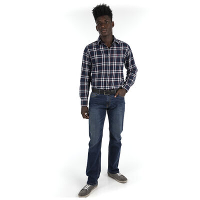 Jordy Regular Straight Denim