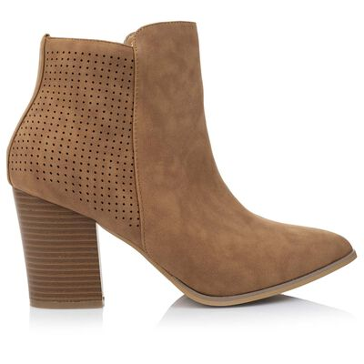 Old Khaki Jackie Boot (Ladies)