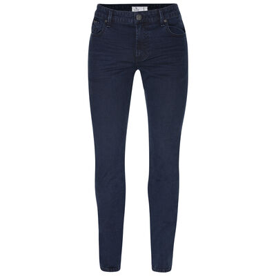Mayson Narrow Straight Denim