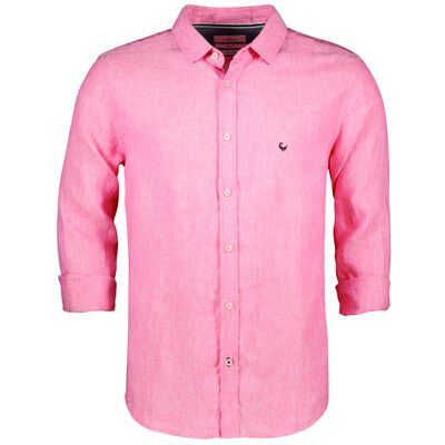 Dustin Men's Slim Fit Shirt