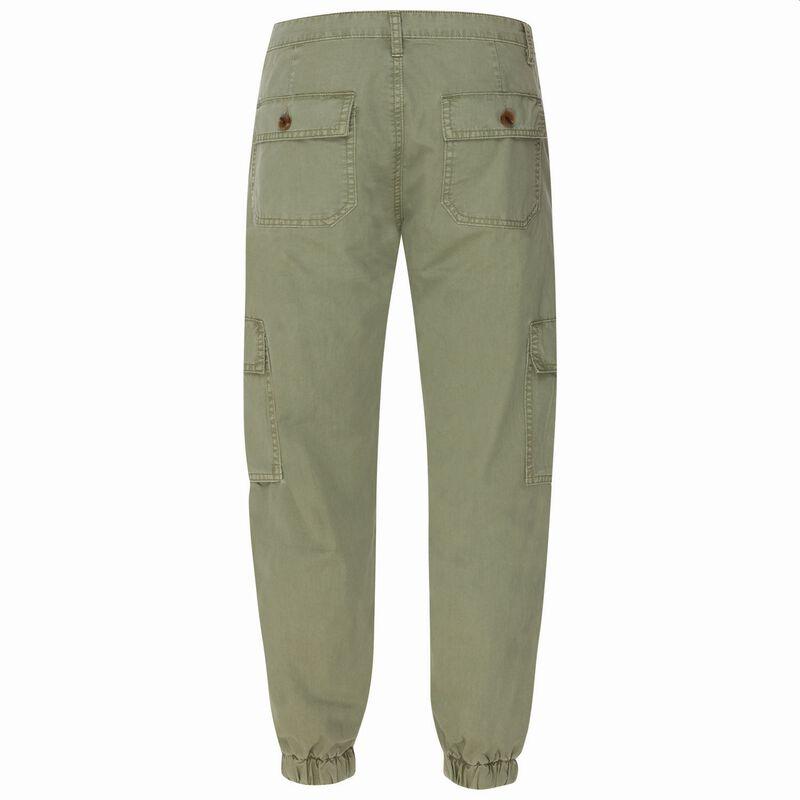 Rowan Woman's Cargo Pants -  olive