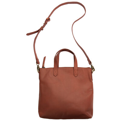Old Khaki Women's Amarone Shopper Leather Bag