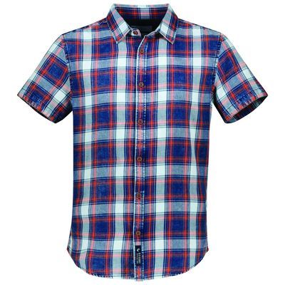 Danny Men's Slim Fit Shirt