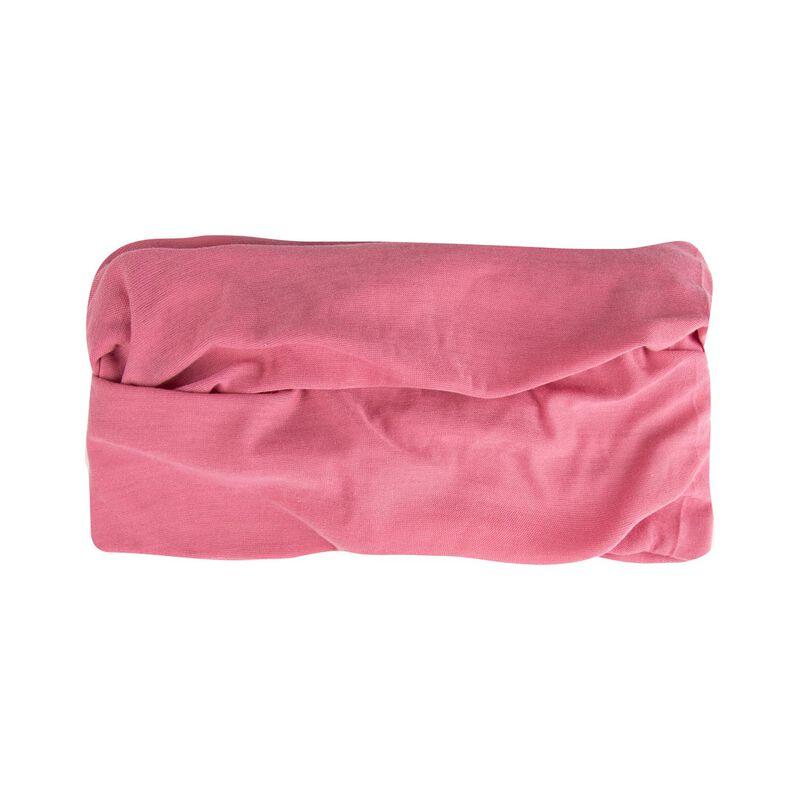 Pink Multi-Scarf -  rose-pink