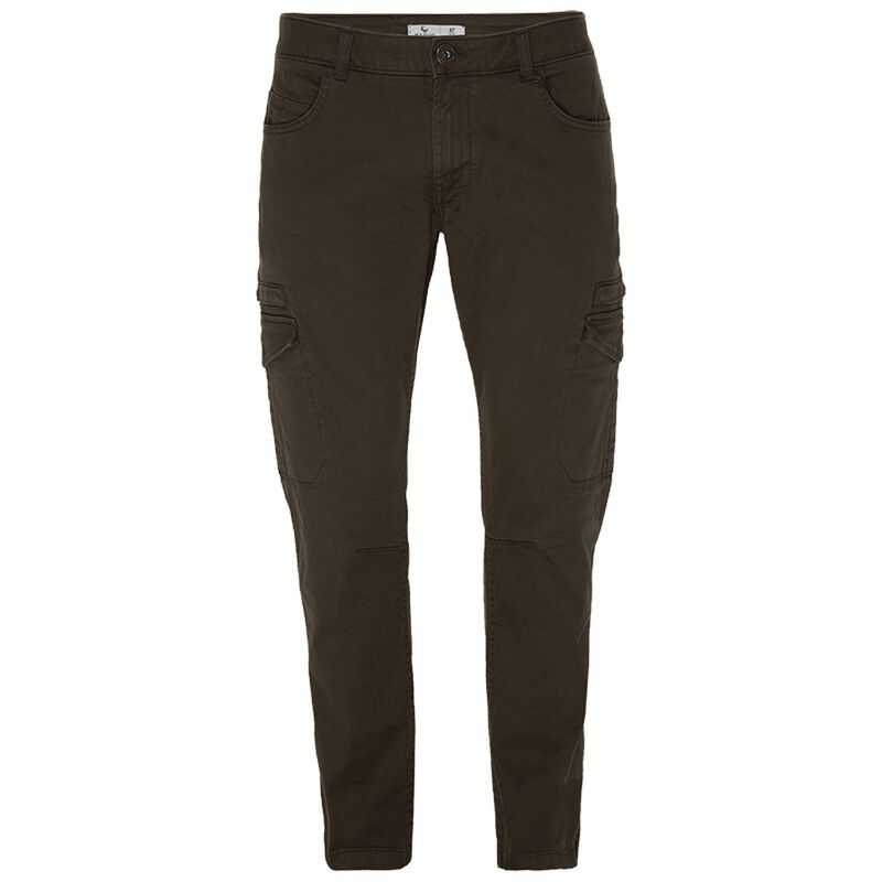 Wes Men's Utility Pants -  olive