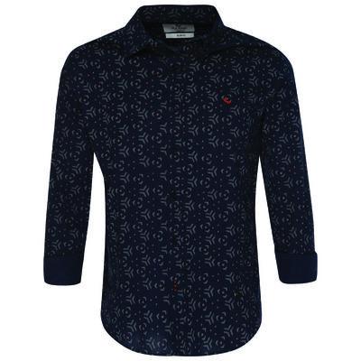 Yorke Men's Slim Fit Shirt