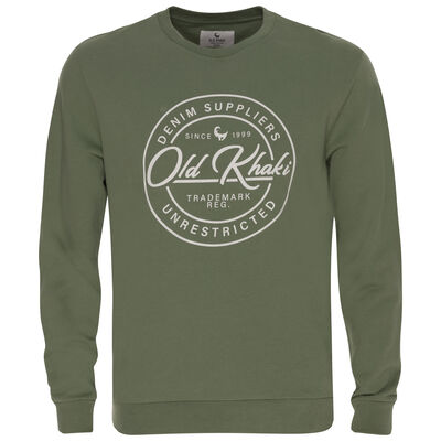 Theodore Men's Sweat