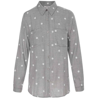 Old Khaki Women's Isadora Denim Shirt