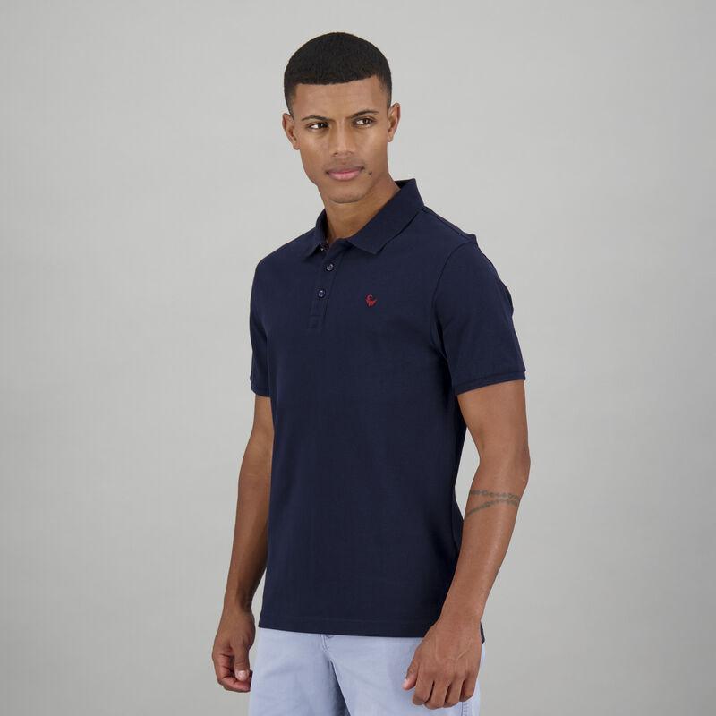 Men's Alex Golfer -  navy