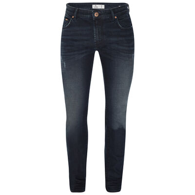 Nash Dark Wash Denim