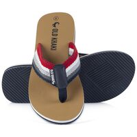 Colt Sandal -  navy-red