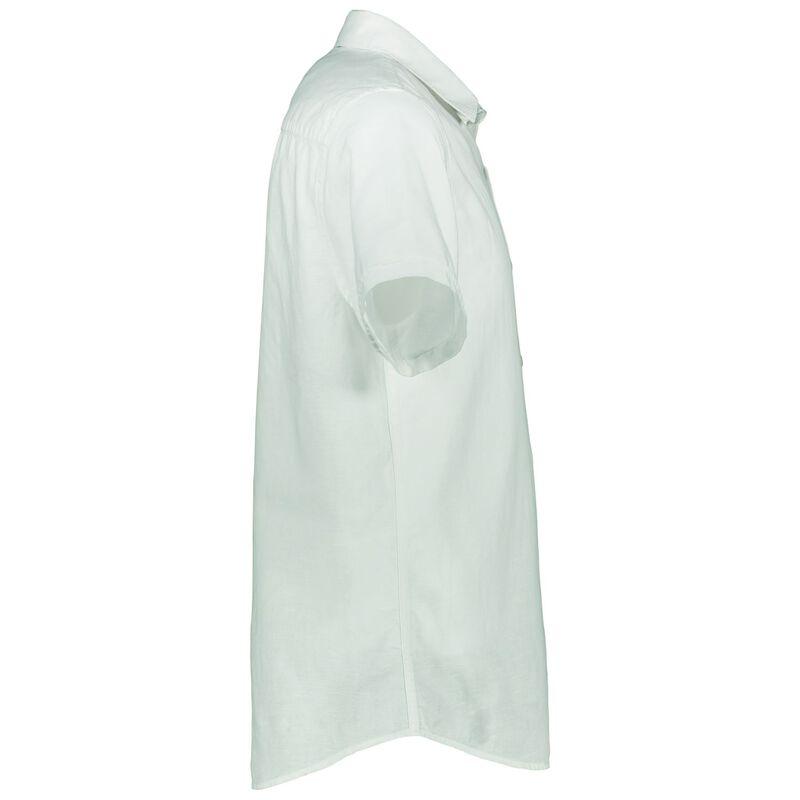 Gabe Slim Fit Shirt -  white