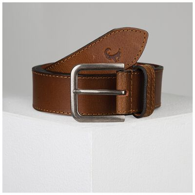 Albert Leather Belt